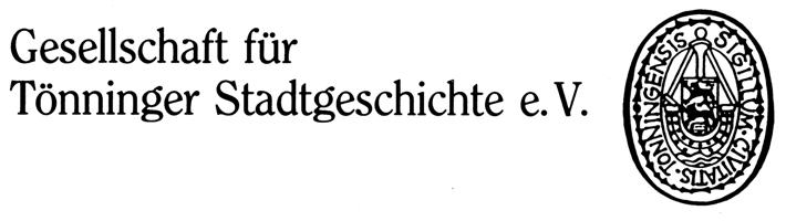 Gesellschaft für Tönninger Stadtgeschichte